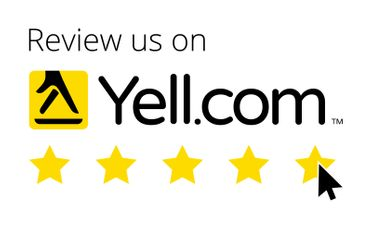 yell review logo
